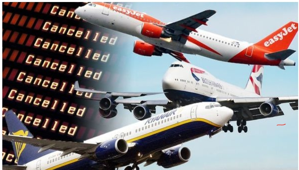 Communication from Sri Lanka for All Airlines (17th March 2020, 1850hrs)