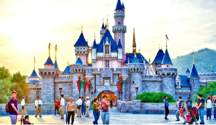 South Asia's first Disneyland to come up in Sri Lanka DisneyLand