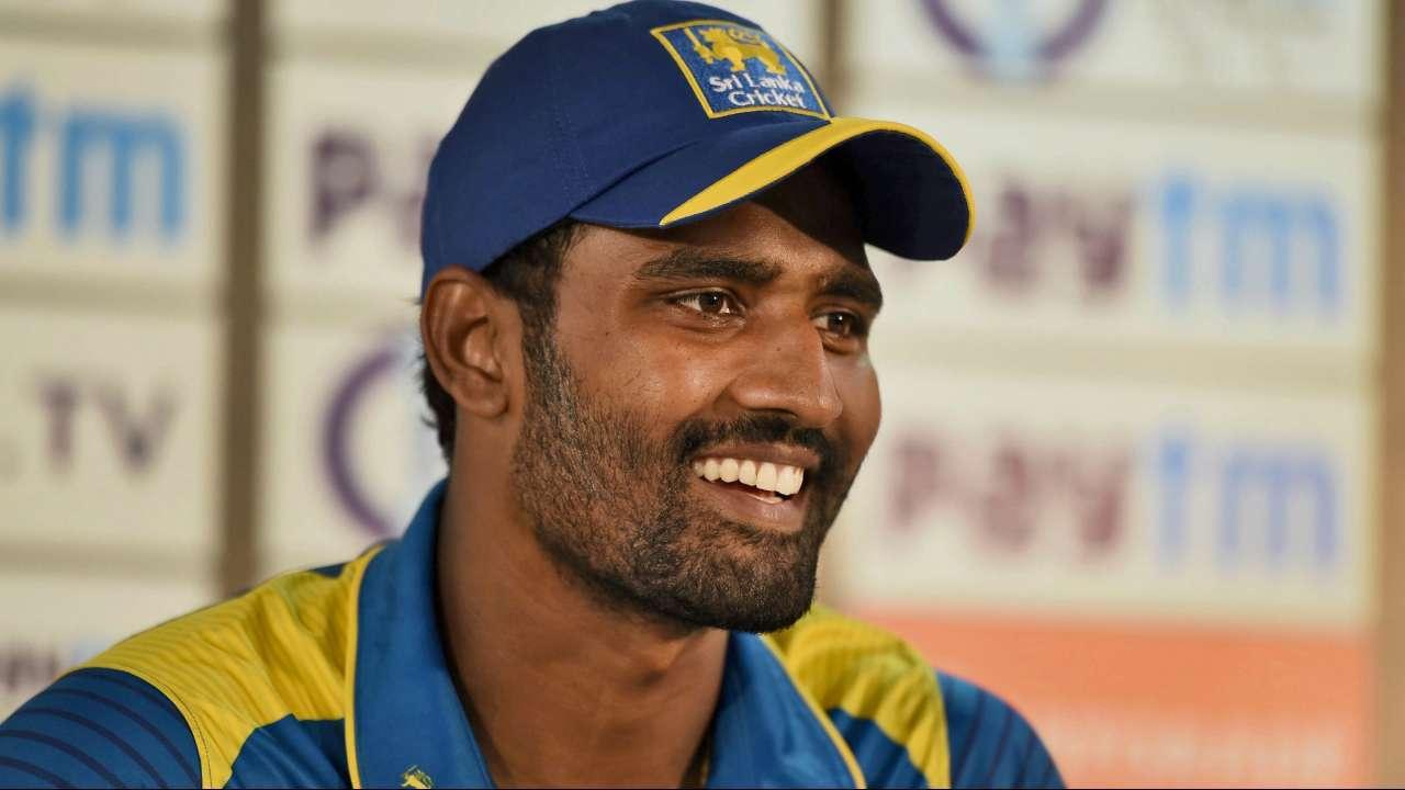 Breaking : Thisara Perera retires from International Cricket - NewsWire