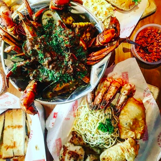 Feasting The Crawler – Six places to satisfy your crab craving