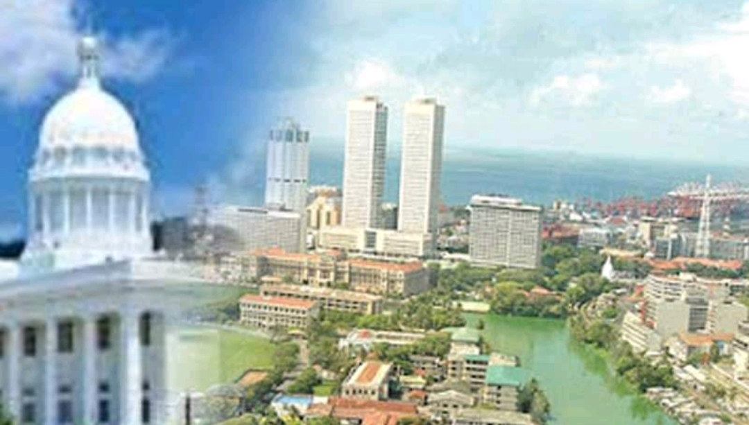Notice from CMC to private property owners in Colombo city limit